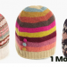 Модные вязаные шапки 2017 для современных женщин: фото 39 стильных моделей