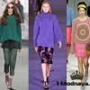 Модные вязанные свитера … глазами дизайнеров (30 фото)