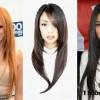 Стрижки 2017 на длинные волосы: модные тенденции, фото для девушек