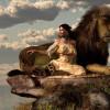 Женщины под знаком зодиака Лев: заклинание на удачу