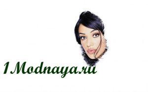 1Modnaya.ru logo
