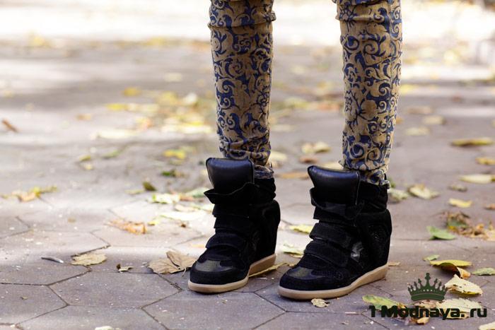 обувь маранты фото