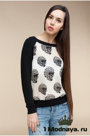 Модные свитера 2015 женские доставка
