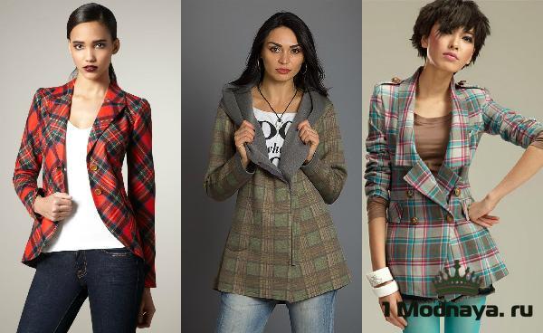 модные пиджаки для женщин 2016 фото