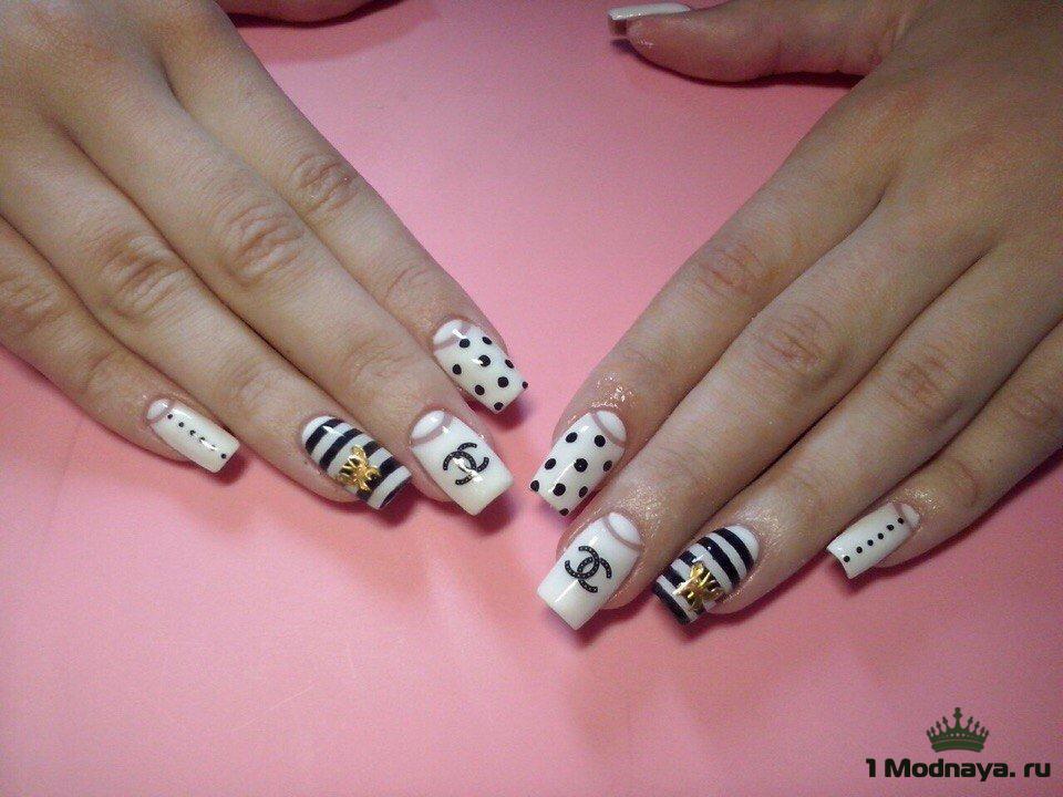Длинные ногти учительниц фото 334-944