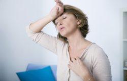 причины низкого гемоглобина у женщин после 40 лет