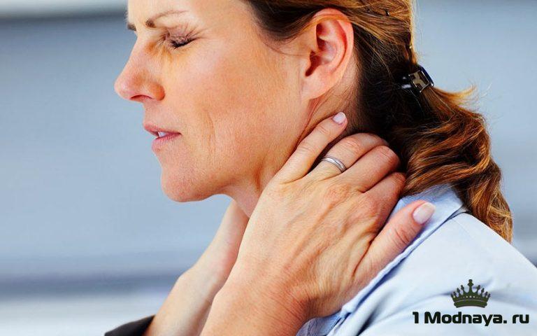 гипотиреоз симптомы и лечение у женщин после 50 лет